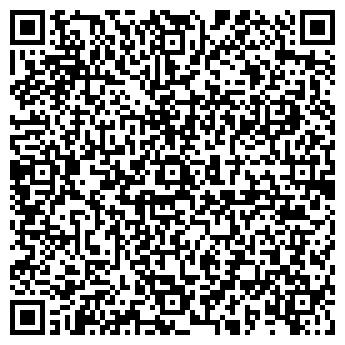 QR-код с контактной информацией организации Агрогест-Украина, ООО