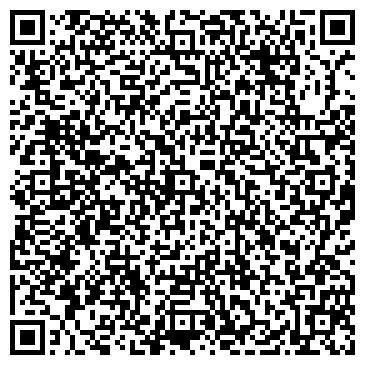 QR-код с контактной информацией организации Катран, ООО