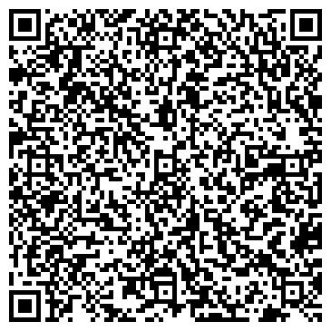 QR-код с контактной информацией организации Компания АС, ООО