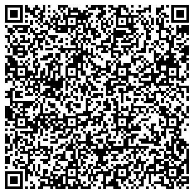 QR-код с контактной информацией организации Тензор (Tenzor), ТОВ