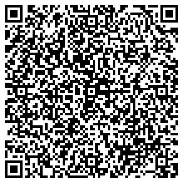 QR-код с контактной информацией организации Арикон НПП, ООО