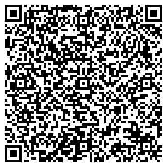 QR-код с контактной информацией организации НПП Протек, ООО