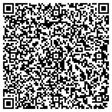 QR-код с контактной информацией организации Ей Пи Инженер (ap.engineer), ООО