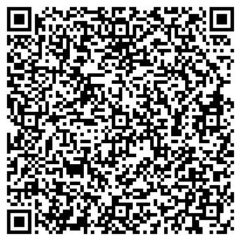 QR-код с контактной информацией организации АТМ Инсайт, ООО