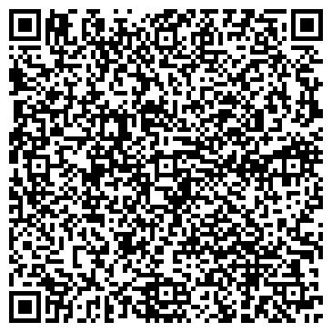 QR-код с контактной информацией организации АртфулБитс, ЧП