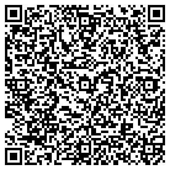 QR-код с контактной информацией организации Симкорп Украина, ООО