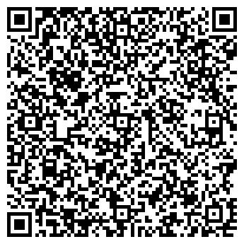 QR-код с контактной информацией организации Сервисный центр КСК, ЧП
