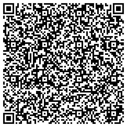 QR-код с контактной информацией организации Аутсорсинговая компания Кред, ООО