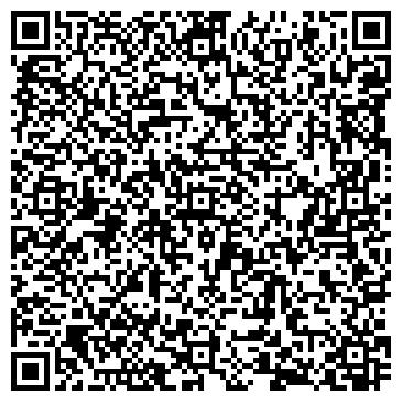 QR-код с контактной информацией организации Freedom-design, ООО