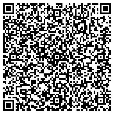 QR-код с контактной информацией организации Виктор и Я, ЧП