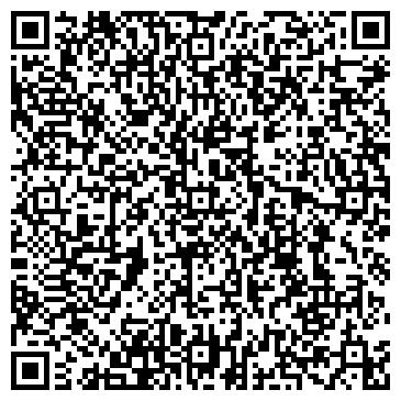 QR-код с контактной информацией организации АТЕ Сервис, ООО