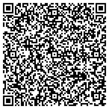 QR-код с контактной информацией организации Гульванюк Т.И., ФЛП