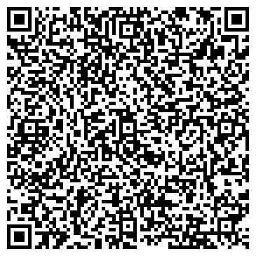 QR-код с контактной информацией организации Институт промышленной экологии, ООО