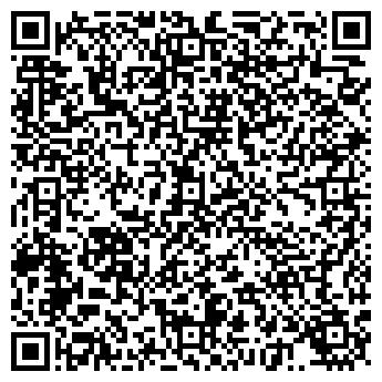 QR-код с контактной информацией организации ФАТУМ,ЧП
