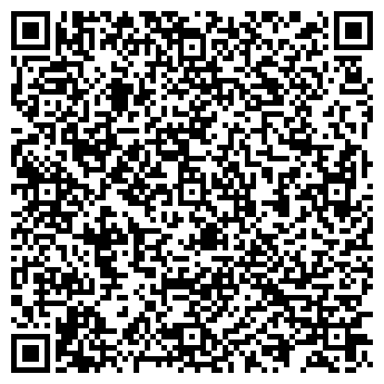 QR-код с контактной информацией организации Lohika Company