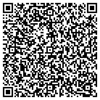 QR-код с контактной информацией организации Гэспол, ТОО