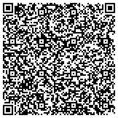 QR-код с контактной информацией организации Силумин-Восток, ТОО