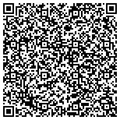QR-код с контактной информацией организации Dizartix Studio (Дизартикс Студио) дизайн-студия, ИП