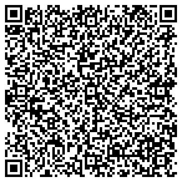QR-код с контактной информацией организации Растр, Компания