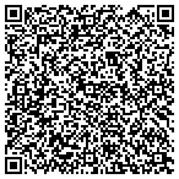 QR-код с контактной информацией организации Jazz (Джаз) Магазин-салон, ИП
