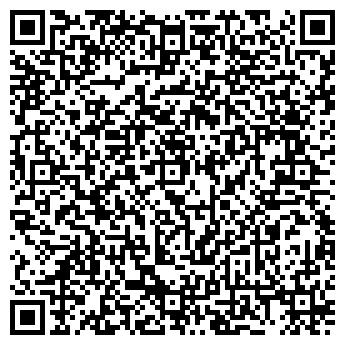 QR-код с контактной информацией организации Казаэросервис, АО