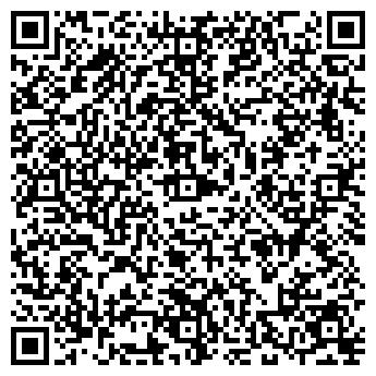 QR-код с контактной информацией организации Казинфотел, ТОО