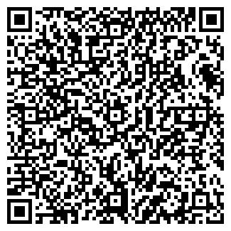 QR-код с контактной информацией организации Тамур, ТОО