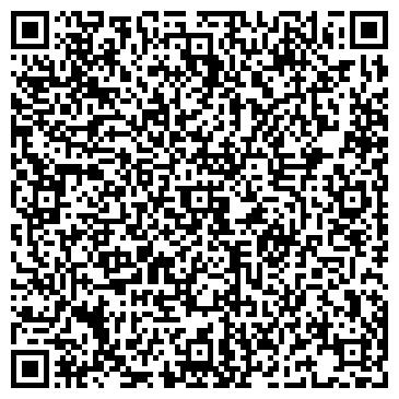 QR-код с контактной информацией организации Манометр, ПК