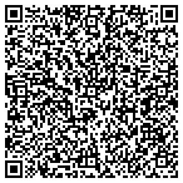 QR-код с контактной информацией организации Генезис Лабс, ТОО