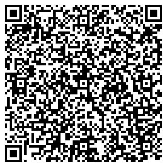 QR-код с контактной информацией организации iSate (АйСайт), ТОО