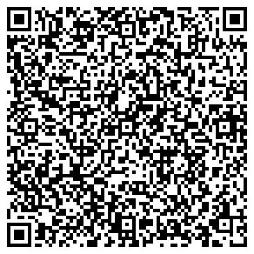QR-код с контактной информацией организации Orient Solutions (Ориент Солюшэнс), ТОО