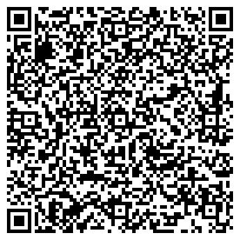 QR-код с контактной информацией организации Гетц Трейд, ООО