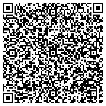 QR-код с контактной информацией организации Атлантика Паблишер, ООО