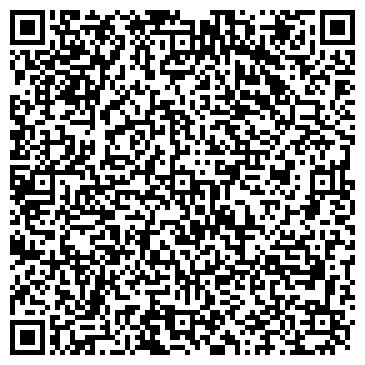 QR-код с контактной информацией организации ЭлектронСервис, ОДО