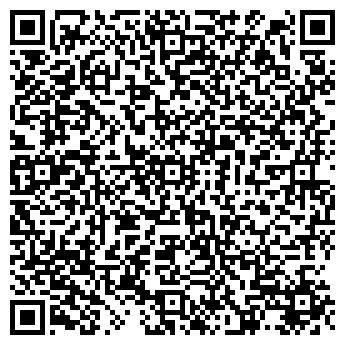 QR-код с контактной информацией организации Принтинг, ООО
