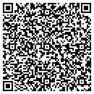 QR-код с контактной информацией организации Бапам-сервис, УП