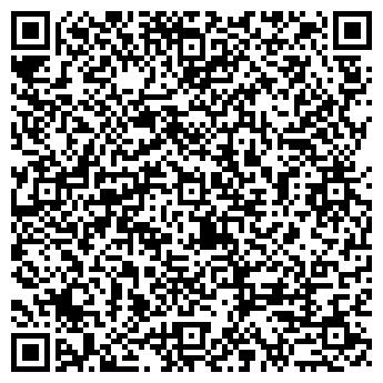 QR-код с контактной информацией организации М8 Эффект, ООО