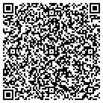 QR-код с контактной информацией организации Кола дён, Группа компаний