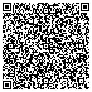 QR-код с контактной информацией организации ЛОНДОН БРИДЖ МАРКЕТ