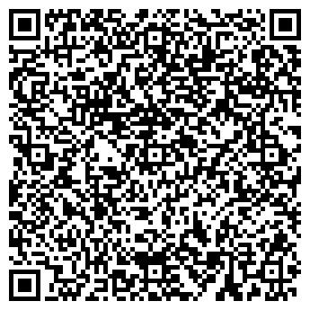 QR-код с контактной информацией организации Белполиграфсервис, ОДО