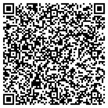 QR-код с контактной информацией организации Юнилэнд, ООО