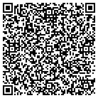 QR-код с контактной информацией организации Ризола, ООО