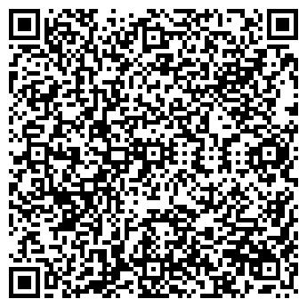 QR-код с контактной информацией организации К.Ю.М., ООО