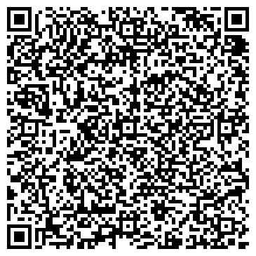 QR-код с контактной информацией организации PRO Intellect Technology, ООО