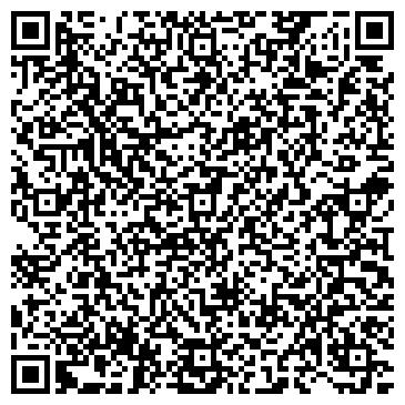 QR-код с контактной информацией организации Полиграфические машины, ООО