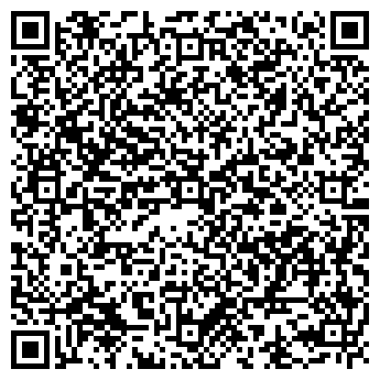 QR-код с контактной информацией организации БелСтарлетт, ИЧУСТП