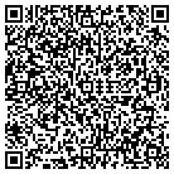 QR-код с контактной информацией организации Футур Кап, ООО