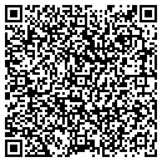 QR-код с контактной информацией организации Виктория Трейдинг, ЧП