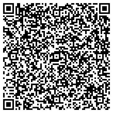 QR-код с контактной информацией организации ПКФ Доноптторг, ЧП