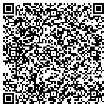 QR-код с контактной информацией организации Солар-плюс, Частное предприятие
